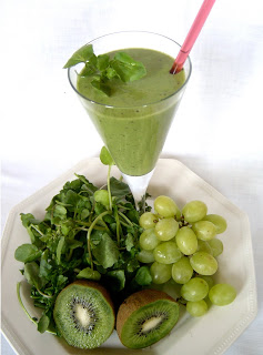 A Letter to Green Smoothies