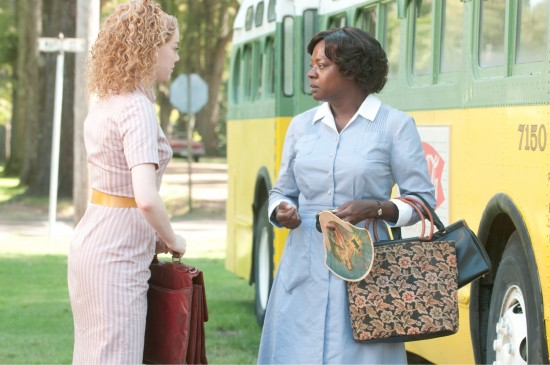 Movie Review: The Help
