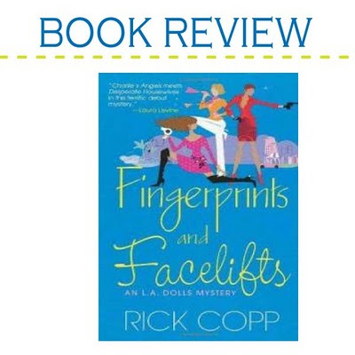 Book Review: Fingerprints and Facelifts by Rick Copp-16