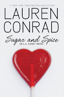 Book Review: Sugar and Spice by Lauren Conrad -19