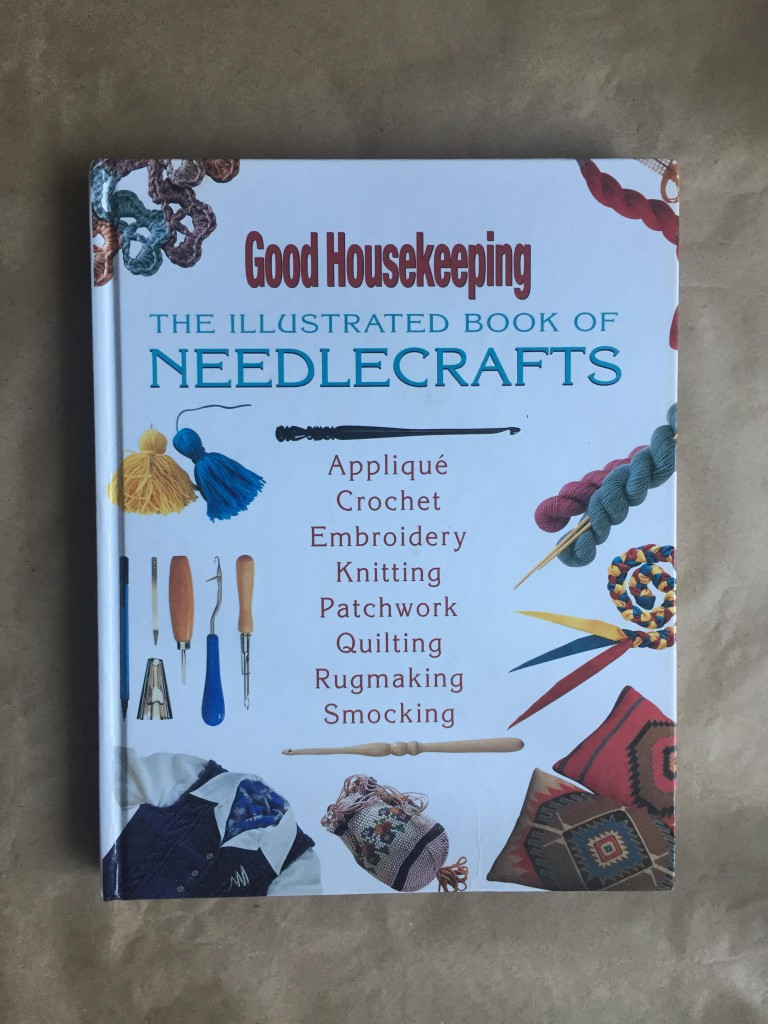 good housekeeping book of illustrated crafts