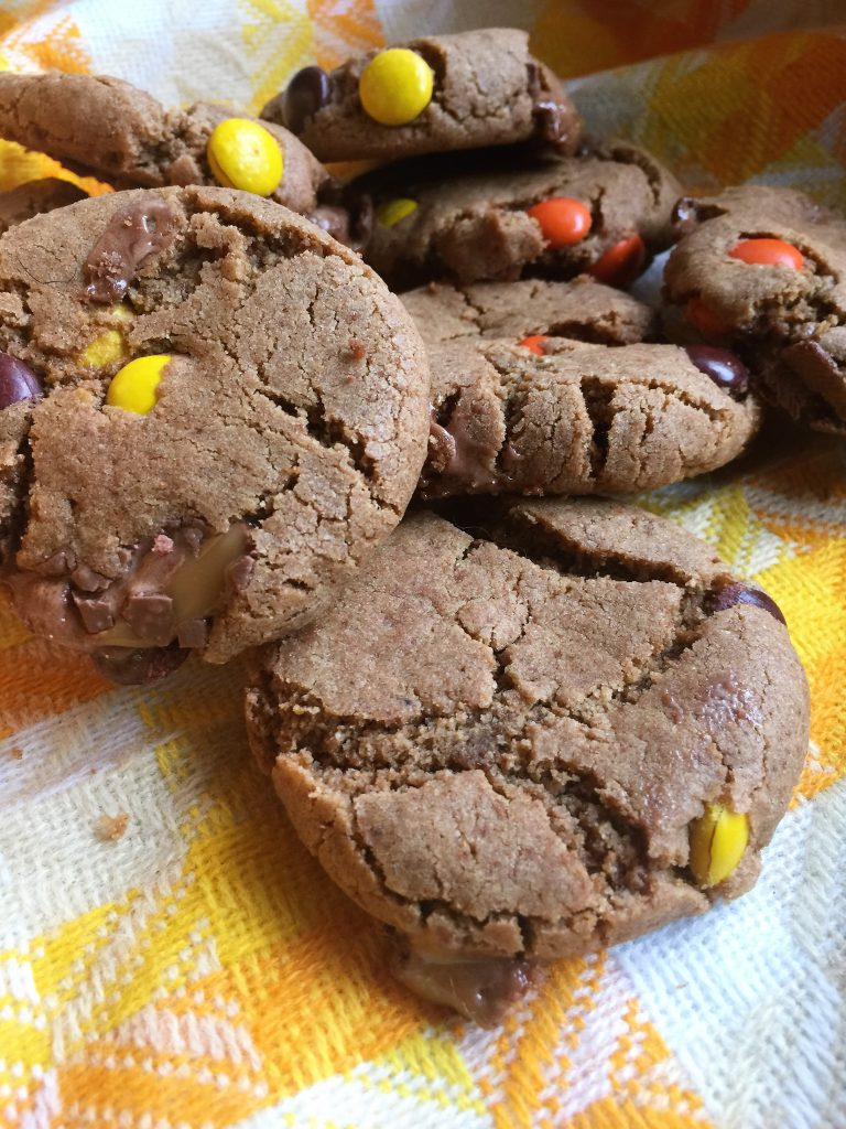 Browned Butter Whole Wheat Sugar Cookies