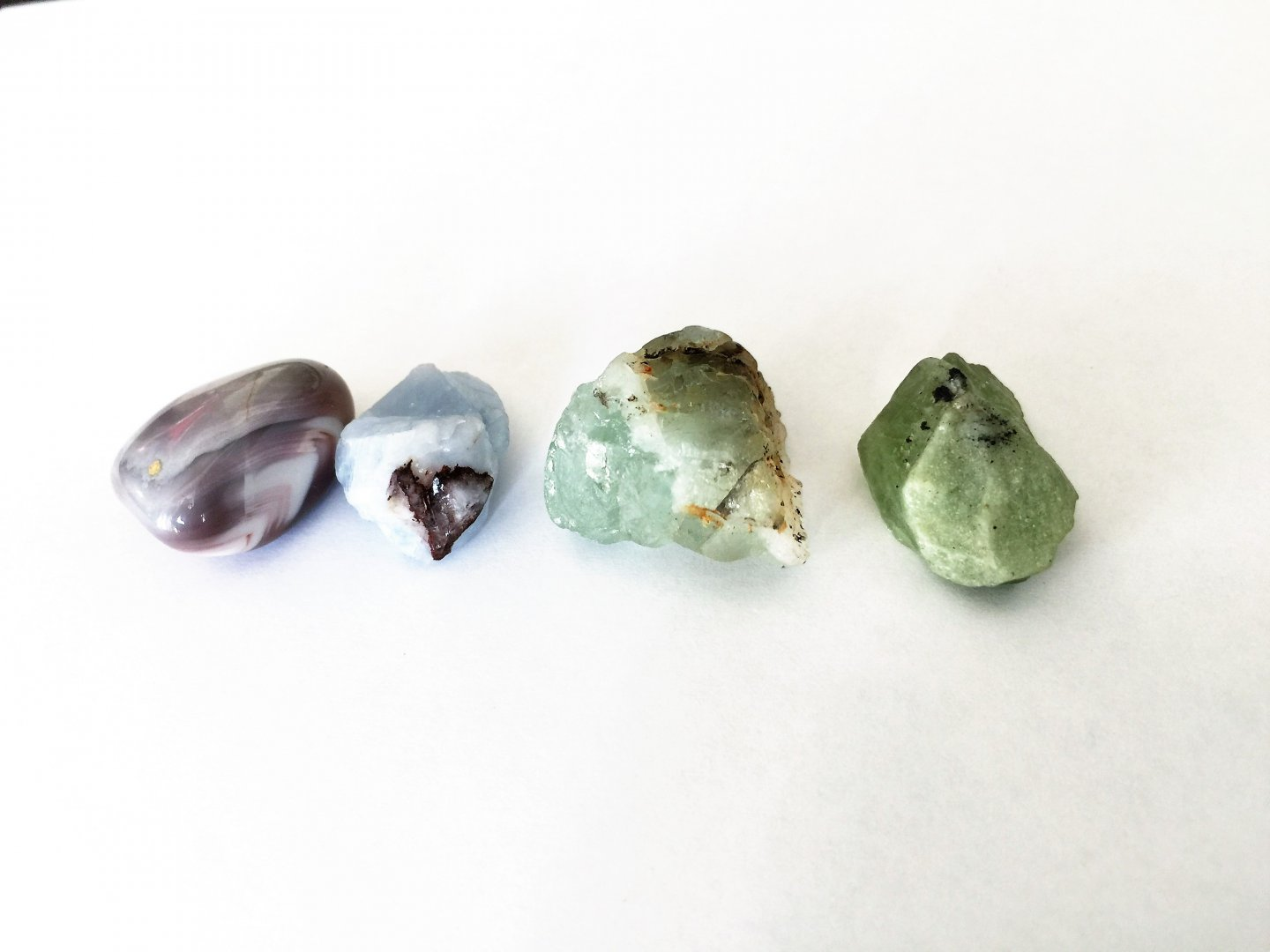 Chakras in Check: Meditation, Crystals and Stones